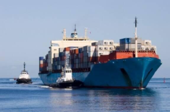 Міжнародні контейнерні перевезення (Одеса)