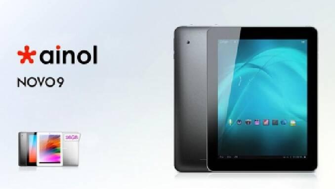 Спецпредложение! Популярные планшеты на Android