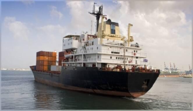 Морские контейнерные перевозки в любую точку мира