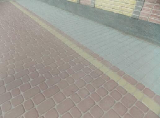 Вибропрессованная тротуарная плитка от производителя. Кликайте!