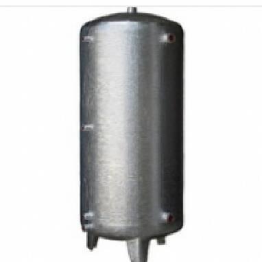 Нове обладнання від виробника KHT-heating - холодоакумулятори серії ХА