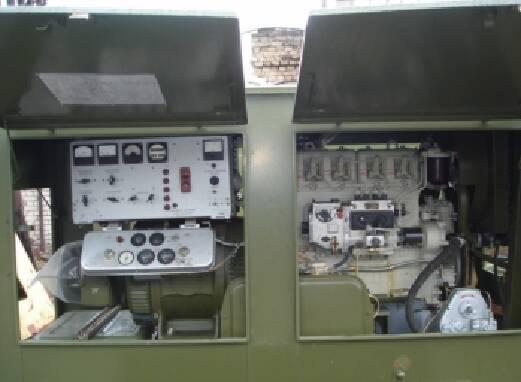Шукаєте генератори дизельні в Україні? Клікайте!
