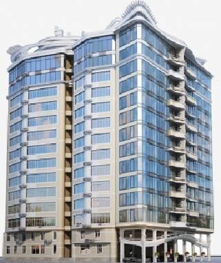 Престижна новобудова в Одесі: вибирайте квартиру преміум-класу!
