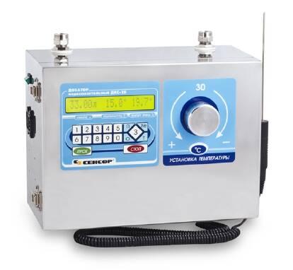 Дозатор водосмесительный ДВС-25
