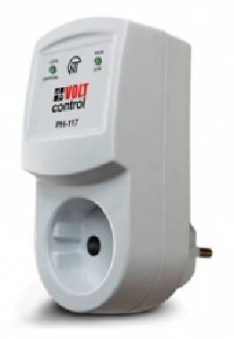У нас вы можете купить реле напряжения Volt Control РН-117