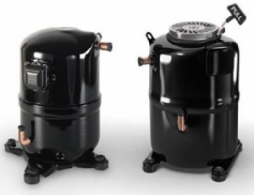 Холодильні герметичні компресори Bristol - тепер купуємо і в Україні!