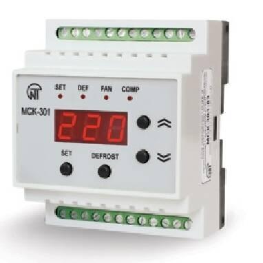 Температурний контролер МСК можна купити тут!
