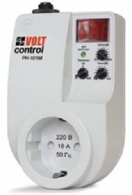 У продажу реле напруги Volt Control РН-101м
