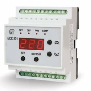 У вас є можливість купити температурний контролер МСК