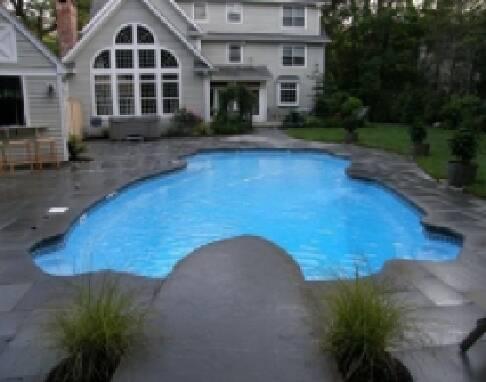 Втомились від спеки? Купіть басейн композитний! Ціна прийнятна!