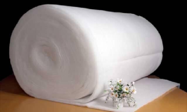 Експерти рекомендують: неткане волокно - синтепон