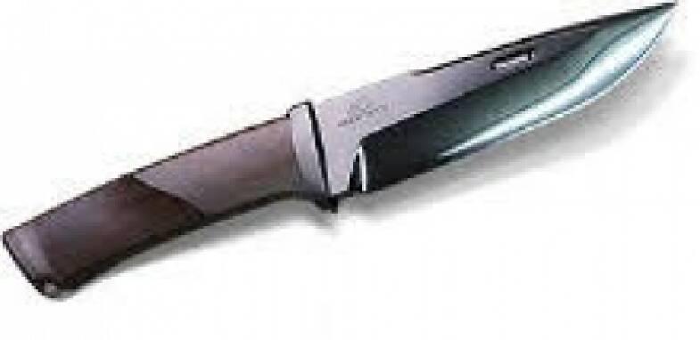 Затребувані товари для кухні оптом: ножі в стильних упаковках