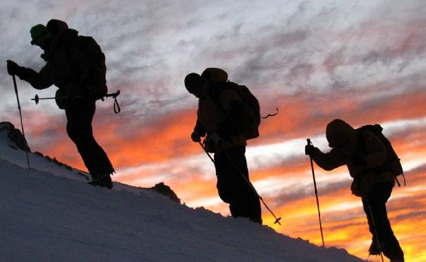 Узнай, как взойти на Эльбрус за 10 дней!