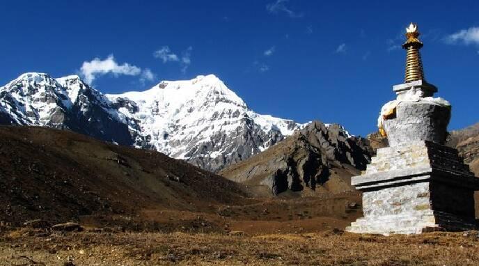Что Вы знаете о Непале?