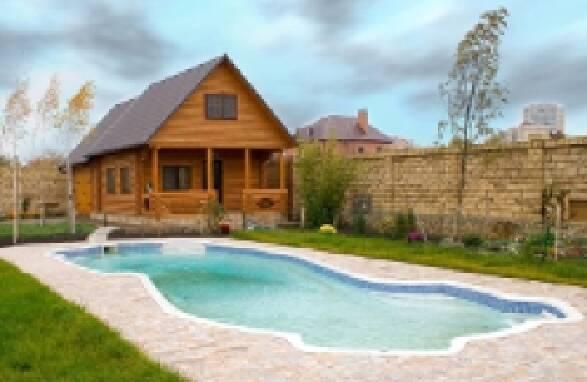 Влаштовуйте для себе композитні басейни! Україна замовляє їх в Лагуні!