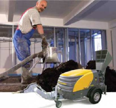 Стяжка підлоги в квартирі. Пропонуємо сучасний підхід!
