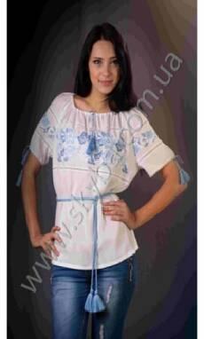 Вишиті українські блузки на будь-який смак, колір та гаманець