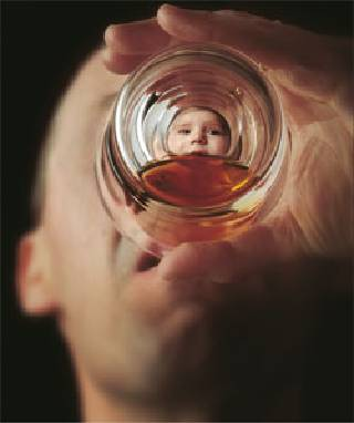 Перевірений метод! Підшивка від алкоголю (дисульфірам, еспераль)