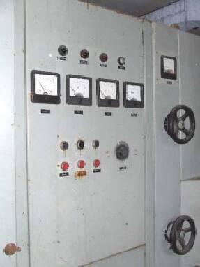 высокочастотные генераторы ВЧГ, ВЧИ для термообработки металла