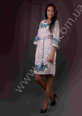 Хіт сезону – плаття з українською вишивкою. Оптовий продаж!