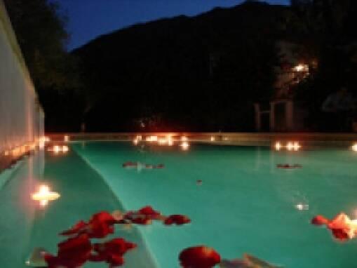 Сделайте сюрприз для любимой – купите гидромассажный бассейн спа