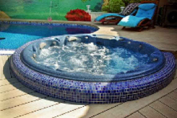 Для здоровья нужно срочно гидромассажный бассейн купить!