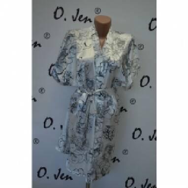 Пропонуємо купити халати жіночі оптом в Одесі