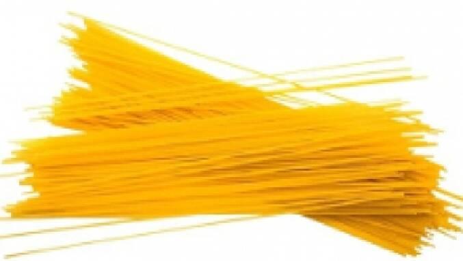 Компанія Подільський край запустила нову лінію з виробництва макаронів