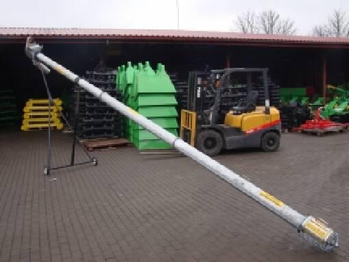 Предлагаем зернопогрузчики польского производства