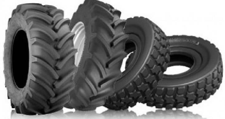 Імпортні тракторні шини оптом і в роздріб