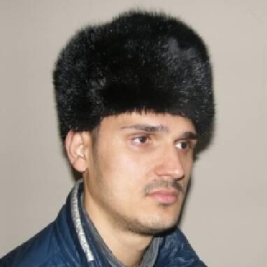 Мужские шапки меховые от производителя
