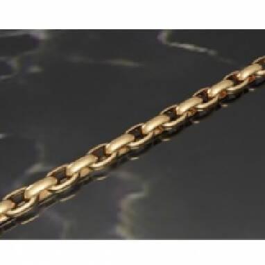 Ваш варіант подарунка — золотий ланцюжок на шию