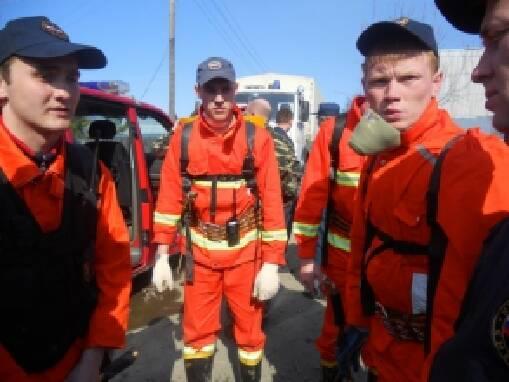 Страхування добровільних пожежних дружин (Одеса)