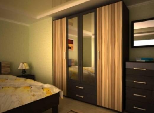 Ексклюзивні меблі для спальних кімнат