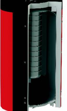 Продам баки-акумулятори недорого (від 350 до 10 000 л)