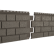 Фасадні панелі Stone Housе S-Lock Клінкер, колір: Бежевий