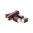 Пастила Яблучна в шоколадній глазурі