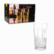 Набор высоких стаканов 6 шт Кэмбридж Helios 280 мл