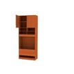 Шафа  для зберігання шинелей (бушлатів) головних уборів, ОЗХЗ