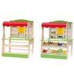 Ігровий комплект меблів для дитячого садка