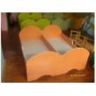Детская кровать двухспальная