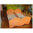 Дитяче ліжко двоспальне