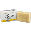 Therapeutic and cosmetic soap