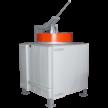 Електропіч тигельна СЦАМТ – 0,5/5 С (стаціонарна) від виробника