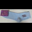 Жіночі шкарпетки з вишивкою оптом