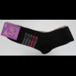 Жіночі демісезонні шкарпетки, лінія