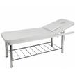 Масажний стаціонарний стіл ZD-807