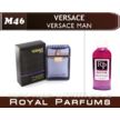 Духи на розлив Royal Parfums Versace