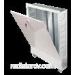 Шкаф коллекторный металлический 1000х450х110 Valsir Италия