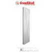 Алюмінієвий радіатор Fondital Garda Aleternum 1600/80 (Італія)